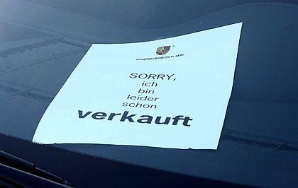 Unter Dach und Fach: Die Aufsichtsräte beider Unternehmen werden die bis zuletzt noch verhandelten Verträge mit den juristischen Details der Integration von Porsche in den Volkswagen-Konzern voraussichtlich am Freitag absegnen