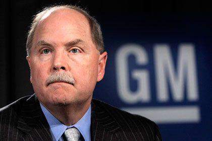 GM-Insolvenz: Heiße Phase eingeläutet