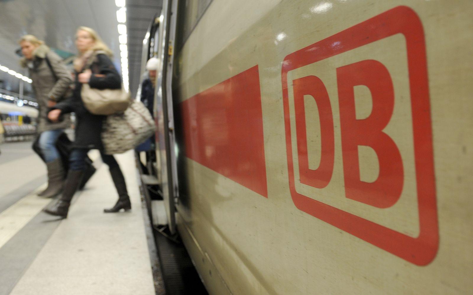 Länder fordern Investitionsprogramm für Bahn