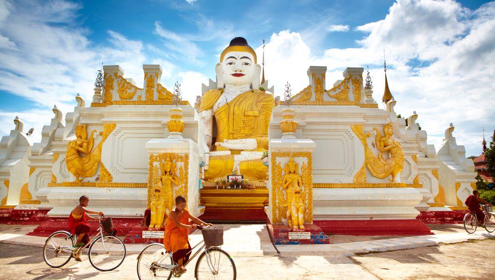 Lonely-Planet-Weltreise: Spannendes Südostasien