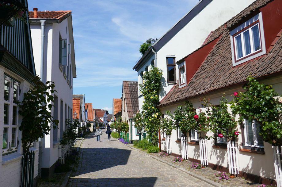 Schleswigs alter Kern