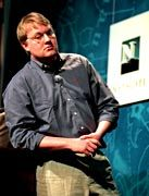 Von Gates an die Wand gedrängt: Netscape-Erfinder Andreessen
