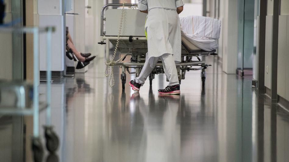 Wie viele Krankenhäuser braucht Deutschland?