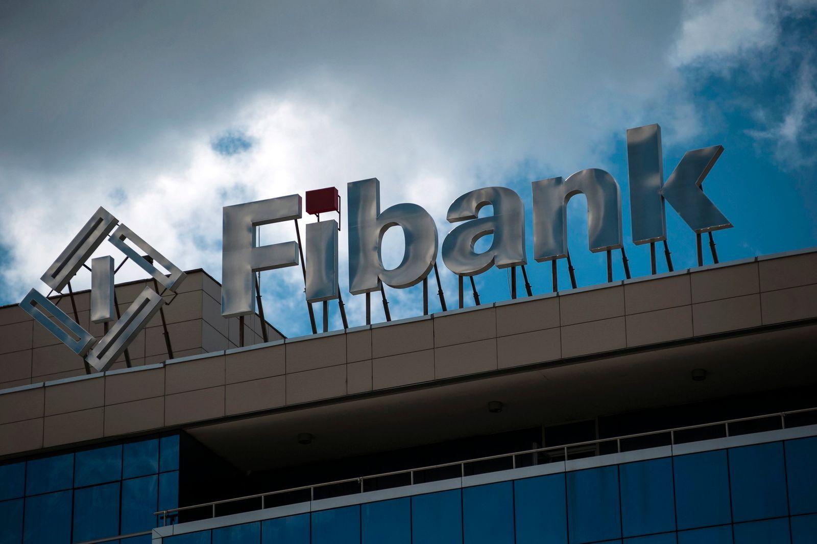 First Investment Bank / Fibank / Bulgarien