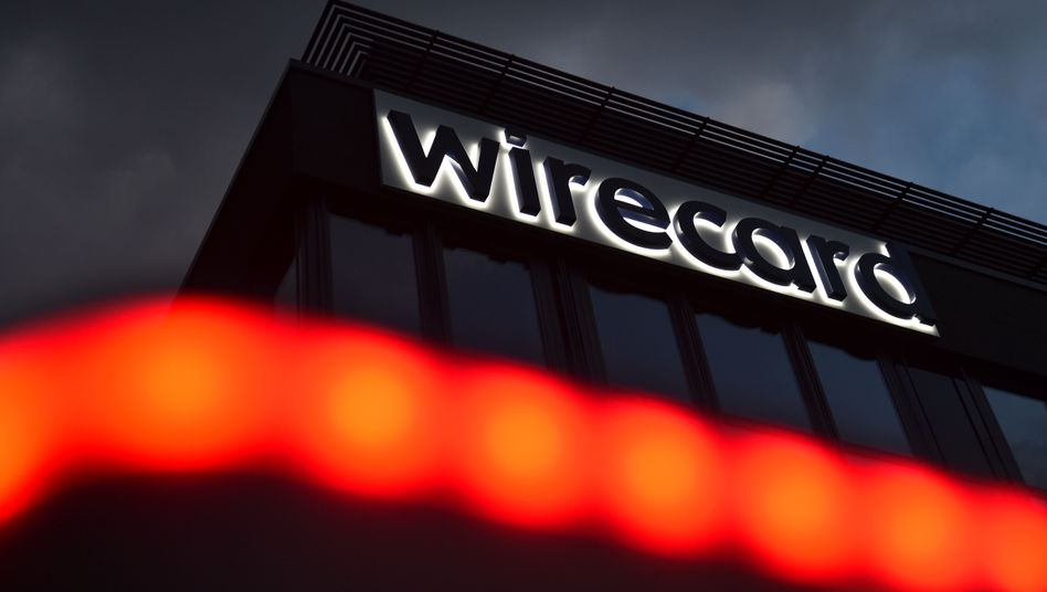 Spektakulärer Fall: Wirecard beantragte im Juni Insolvenz - damals noch als Dax-Konzern