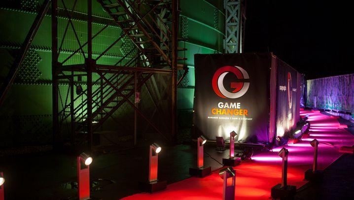 Game Changer Award 2016: Ein prestigeträchtiger Abend in Bildern