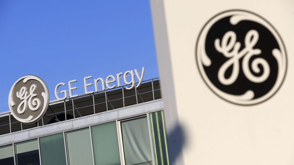 GE-Energiesparte: Im Geschäft mit Windturbinen liegt der Konzern vorn - noch wichtiger aber ist die Finanzsparte