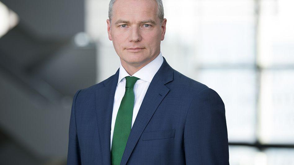 Gibt Gas: Carsten Kengeter, Vorstandschef der Deutsche Börse