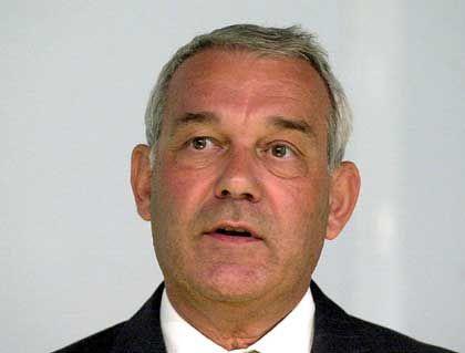 Will endlich Klarheit über die Aktionärsstruktur - Beiersdorf-Vorstandschef Kunisch