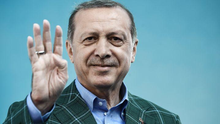 Satire: Mit diesen Tricks bekommt Erdogan die Lira wieder in den Griff