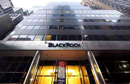 Neuer Großaktionär bei der Allianz: Blackrock