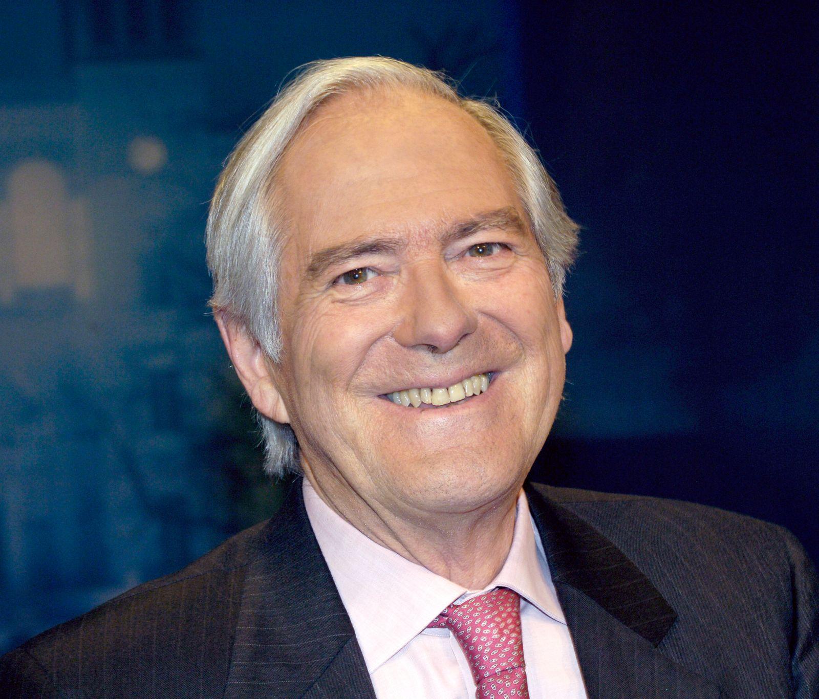 Unternehmensberater Roland Berger