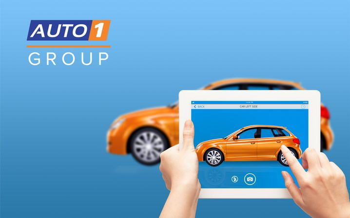 Autohandel via Web: Die Auto1 Group kauft Autos von Privatleuten und reicht sie zu höheren Preisen an stationäre Händler weiter
