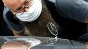 Daimler schickt Tausende in Kurzarbeit - wegen Chipmangels