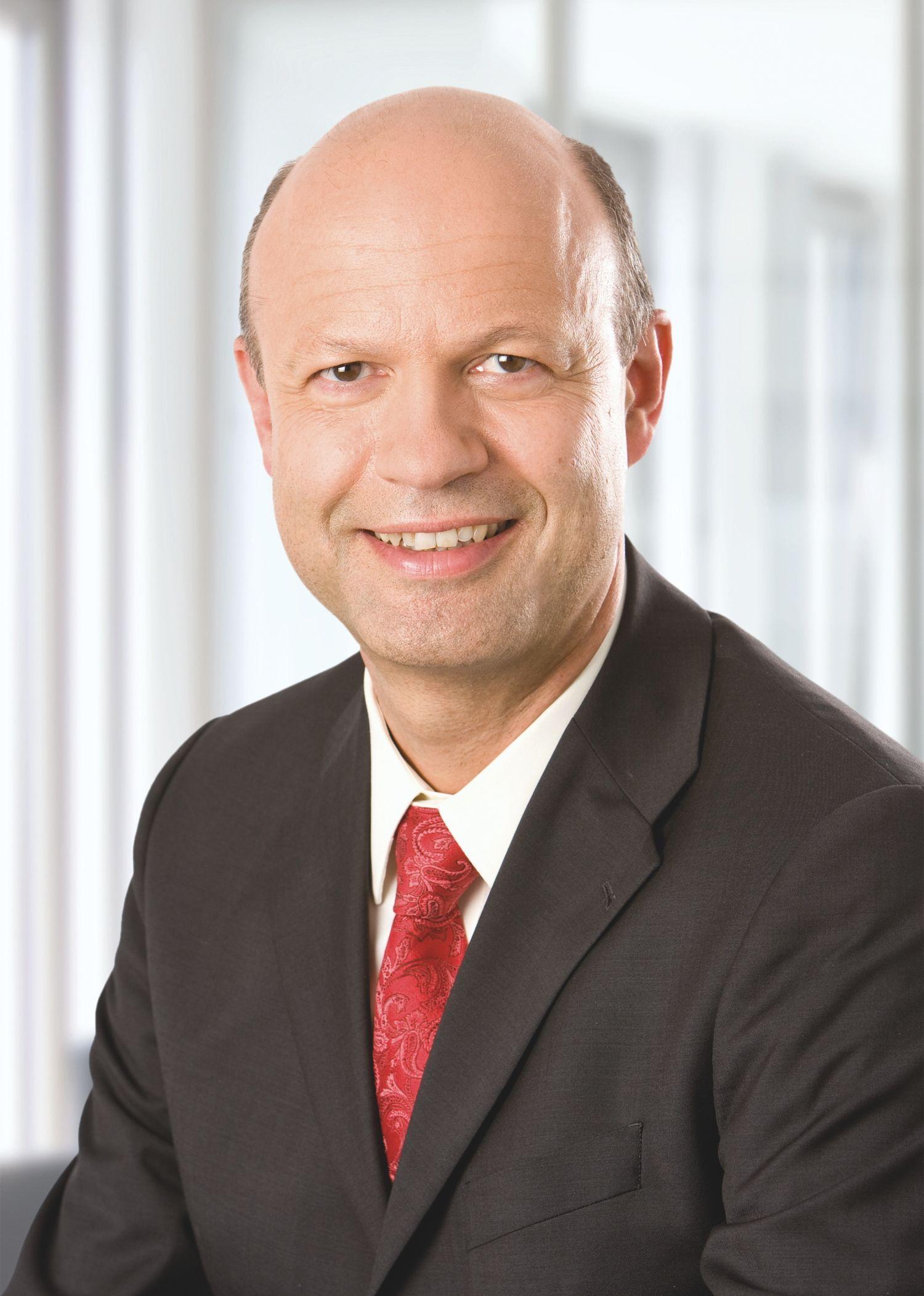 Frank Stieler / Hochtief / CEO