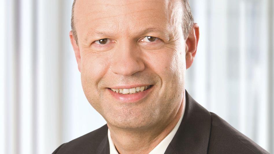 Goldener Handschlag: Frank Stieler bekommt eine satte Abfindung
