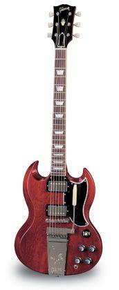 Vintage-Gitarre von Gibson, 3999 Euro