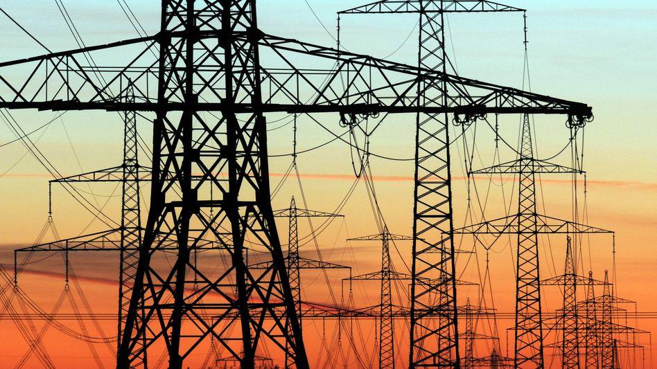 Strom wird billiger - die Zeit großer Preissprünge ist offenbar vorbei