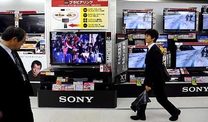 Gute Nachrichten aus Japan: Arbeitslosenquote sinkt, Konsumausgaben steigen