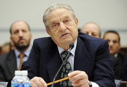 Der Sachverständige: George Soros war einst ein gefürchteter Investor - nun sagt er zwei Dritteln der Hedgefonds das Ende voraus