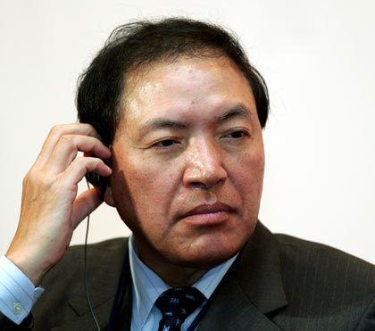 Neuer CEO nach zehn Jahren: Samsung-Manager Lee