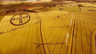 Wie Bayer jetzt den Agrarmarkt dominiert