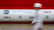 Bau von Nord Stream 2 geht weiter