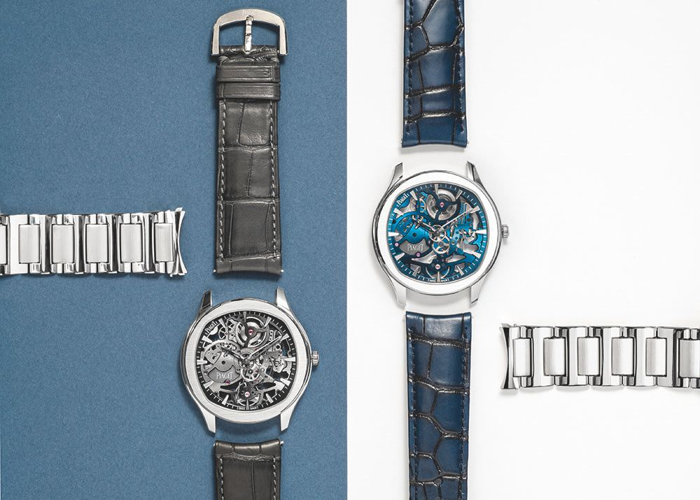 SIHH | Watches and Wonders | Piaget Polo Skeleton