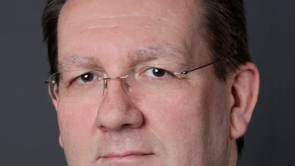 """""""Marktaustritte müssen möglich sein"""": Der Leiter Versicherungsaufsicht bei der Bafin, Felix Hufeld, äußert sich einmal mehr skeptisch zur Zukunft der Lebensversicherer"""