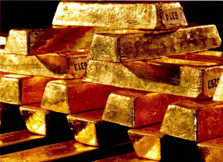 Goldschatz der Bundesbank: Kein realer Nutzen, aber ein Marktwert von 100 Milliarden Euro