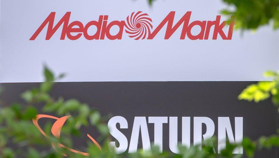 Media Markt und Saturn: Die Stellen sollen wohl überwiegend im Ausland abgebaut werden, teilt die Mutter Ceconomy mit