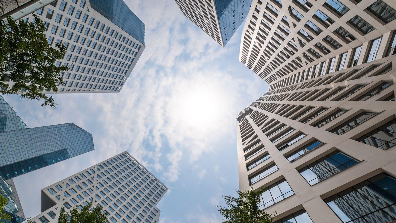 Wie Anleger richtig in Immobilien investieren - manager magazin - Finanzen