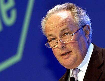 Freund der Biotechnologie: Roche-Lenker Franz Humer