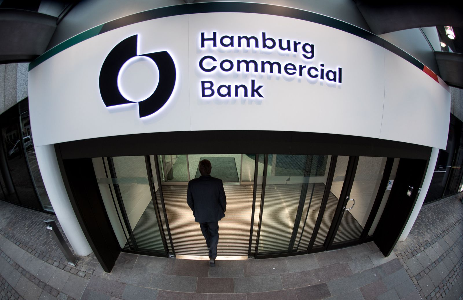 HSH Nordbank heißt jetzt Hamburg Commercial Bank