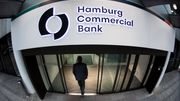 Kölner Fahnder in der Hamburg Commercial Bank