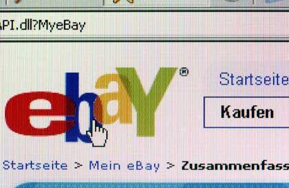 Ebay: Spielerische Form des Konsums