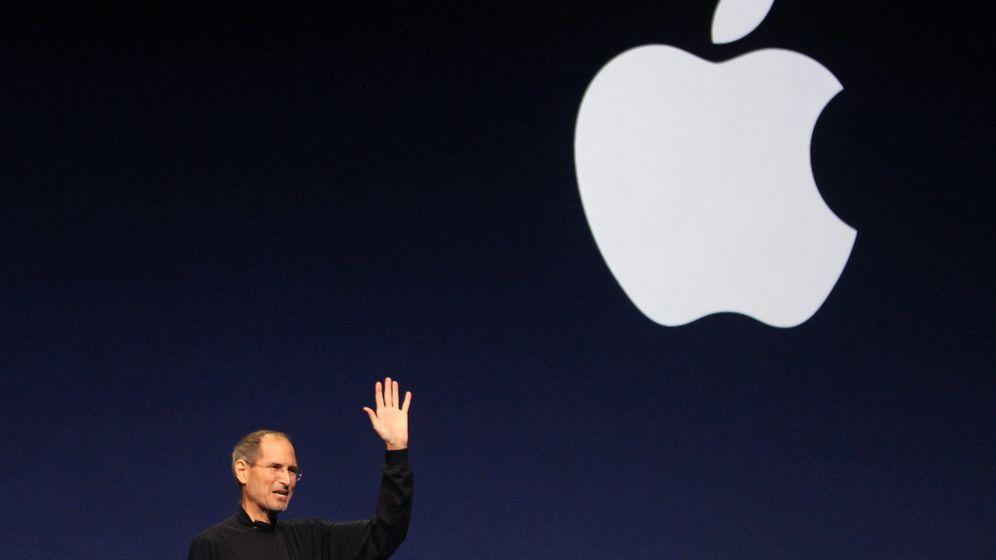 Genial, arrogant, machtversessen: Wie Steve Jobs Apple führte