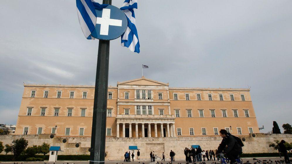 Steuern, Gesundheit, öffentlicher Dienst: Wo Griechenland sparen will