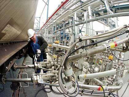 Ärger für Dow Chemical: Die Absage der Übernahme von Rohm & Haas hat ein Nachspiel vor Gericht