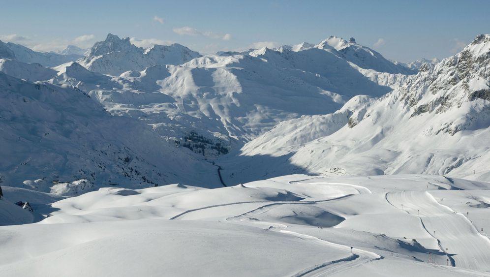 Wintersport-Trend: Riesen-Skiarenen und XXL-Saisonkarten