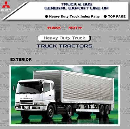 Sicherheitsmängel verschwiegen? Modell der Mitsubishi Fuso Truck and Bus Corporation