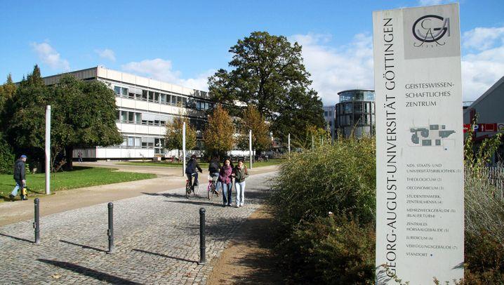 Sechs deutsche Unis unter Top 100: Das sind die besten Hochschulen der Welt
