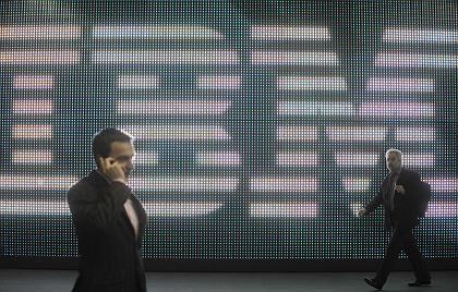Reaktion: IBM zieht erste Konsequenzen aus dem Skandal