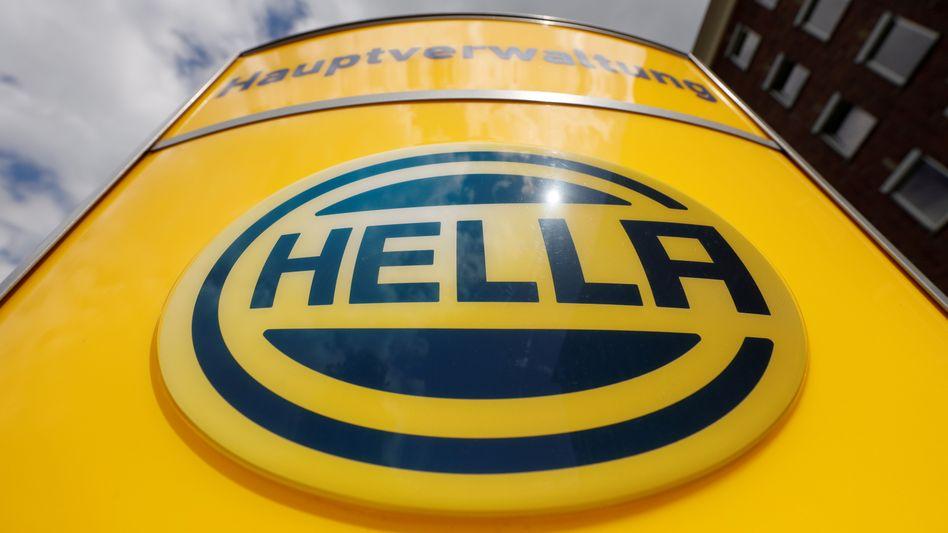 Autozulieferer Hella: Umsatz von nur noch 6 bis 6,5 Milliarden Euro erwartet