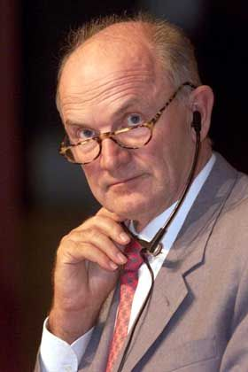 Aufsichtsratschef Piëch:Schwächung des Chefaufsehers