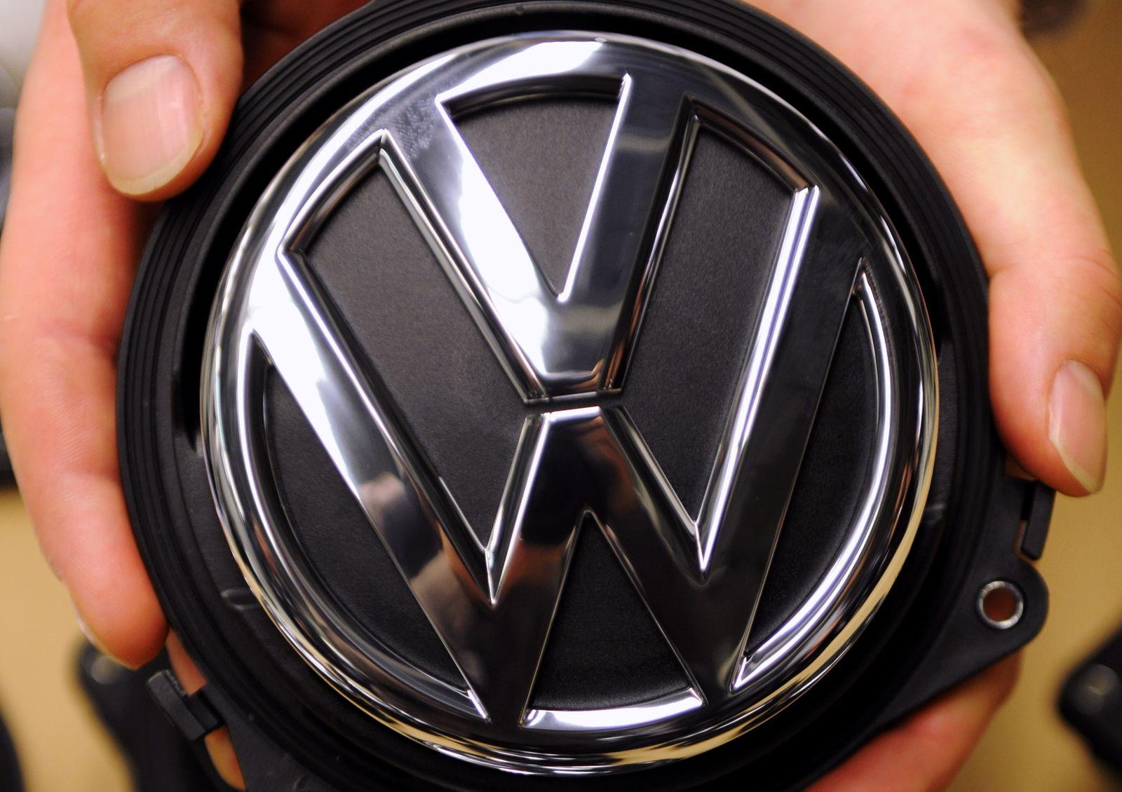 Volkswagen /Logo