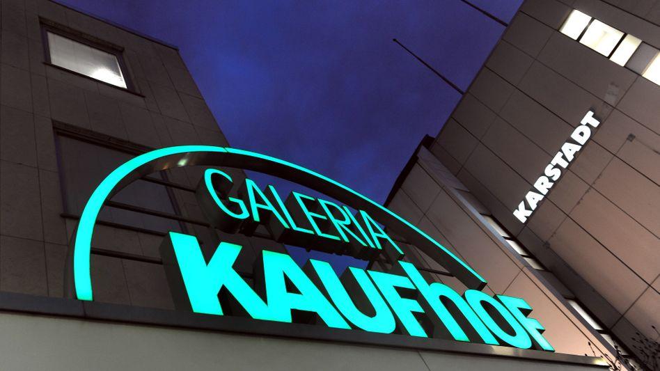 Galeria Karstadt Kaufhof: Der größte deutsche Warenhauskonzern braucht dringend Geld