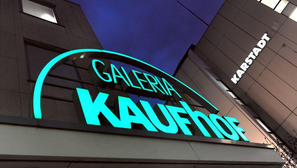 Galeria Karstadt Kaufhof: Nach der durchlaufenen Insolvenz haben die beiden Handelshäuser gemeinsam einen Neustart gewagt