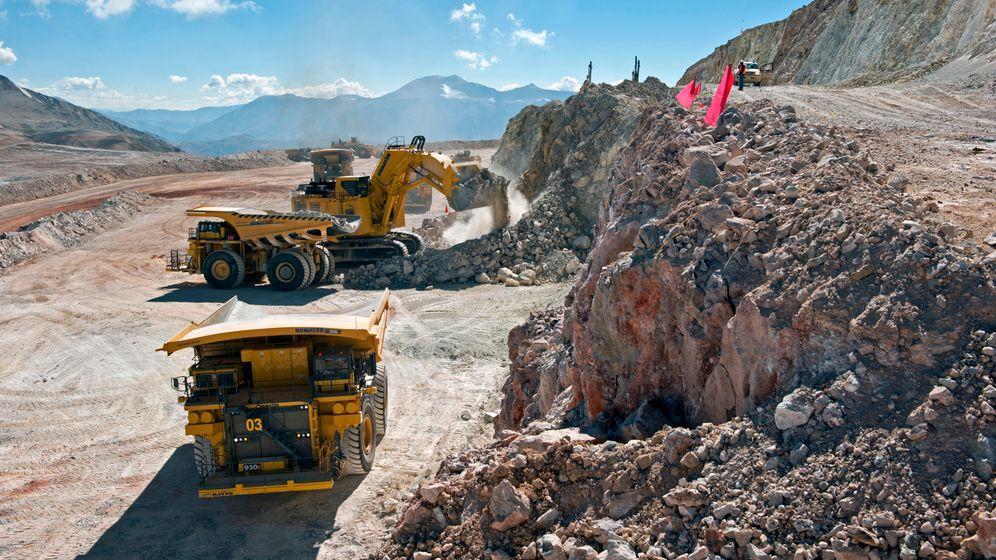 Barrick Gold, Randgold und Co.: Die größten Goldminen der Welt