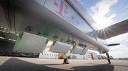 Telekom will Funklöcher aus der Stratosphäre schließen